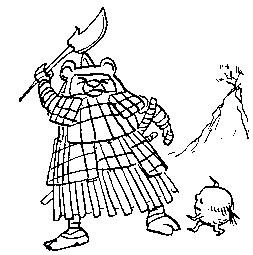 Жили-были Йоани и Настиани Сусеки в далёкой стране Ияпония.  Всю жизнь они занимались производством бисера.